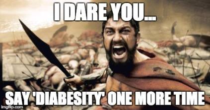 DIABESITY